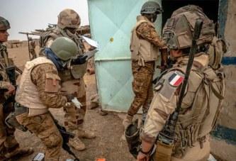 Burkina Faso : Une dizaine de terroristes mis hors de combat par l'armée française