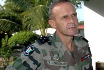 G5 Sahel: «On va dans le mur» selon le Général Clément-Bollée