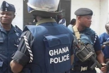 Attaques terroristes: l'Angleterre met en garde le Ghana