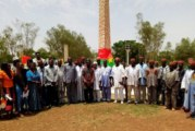 Burkina: l'appel de Manéga pour le vivre-ensemble