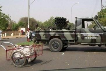 Niger   Terrorisme: Une série d'attentats contre la capitale Niamey et Diffa déjouée