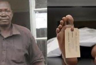 Ouganda: Un homme qui travaille depuis 32 ans à la morgue révèle pourquoi il aime les cadavres