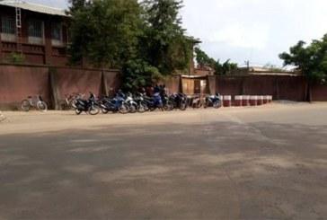 Grève à la Police nationale: La Troupe suivie, l'UNAPOL désavouée?
