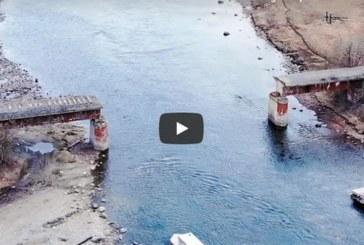 Russie : des malfaiteurs volent un pont de 53 tonnes sans laisser de traces