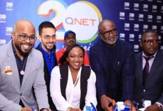 Le Directeur régional Afrique subsaharienne de Qnet arrêté