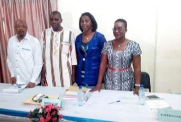 Mariage islamo-chrétien au Burkina: l'étudiant Rasmané Zongo  décrypte un phénomène sociétal