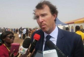 Burkina Faso : les réserves aurifères de la mine Houndé augmentent de 41%