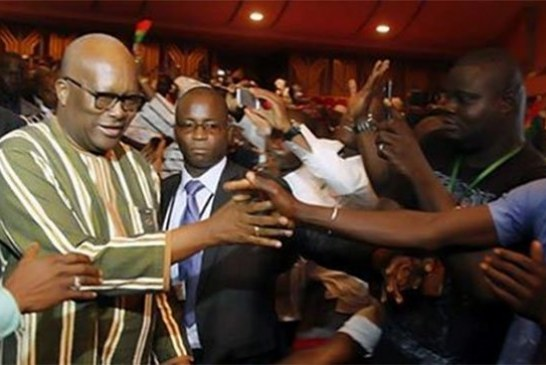 Présidentielle 2020: Le parti de Roch en pré-campagne à Abidjan