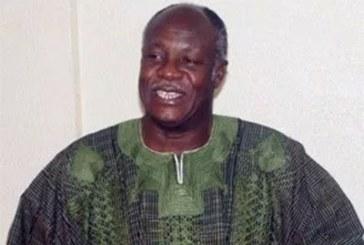 Dimdolobsom, premier écrivain voltaïque ? : «Il n'y a que Me Pacéré seul qui le dit» (Pr Salaka Sanou)
