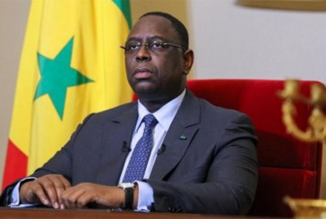 Sénégal : Macky Sall vire son conseiller en communication