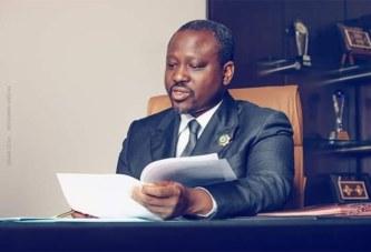 Côte d'Ivoire: Guillaume Soro  crache ses vérités, j'ai honte pour mon pays qui dénigre ses fils à l'étranger»