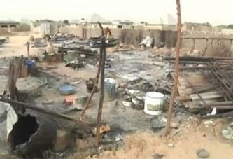 Mali: 41 villageois tués dans le cercle de Koro