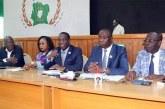 45ème session de l'APF à Abidjan: «Les autorités de l'APF devront s'apprêter à assumer l'entière responsabilité des dérapages qu'elles susciteront dans une atmosphère délétère et de passion politique extrême» (Gnangadjomon Koné)