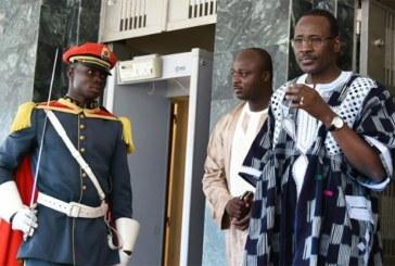 Yacouba Isaac Zida : «La gouvernance du président Kaboré est pire que tout ce que le Burkina a connu jusqu'à présent»