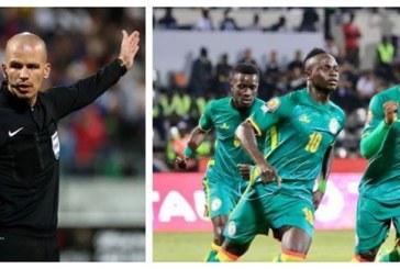 Quand l'arbitre de la finale Sénégal-Algérie dénonçait une tentative de corruption