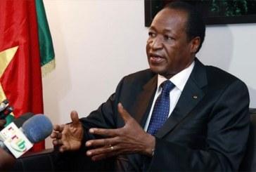 Dialogue politique: La question du retour du Président Compaoré aurait été abordée
