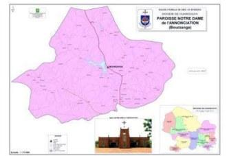 Burkina Faso: 4 chrétiens catholiques froidement abattus à Bourzanga dans la province du Bam