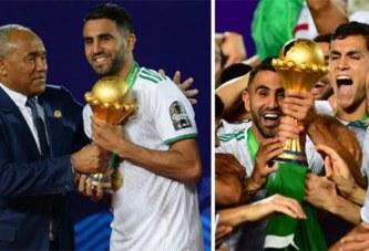 CAN 2019 : La compétition a rapporté 50 milliards de Francs CFA à la CAF !