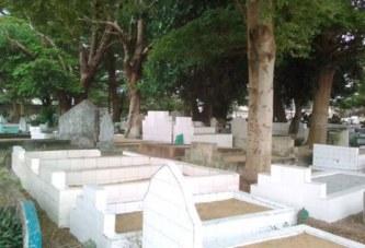Côte d'Ivoire: Un maçon spécialiste de caveau meurt dans une tombe