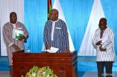 Au Burkina, un dialogue politique national jugé peu inclusif et inopportun