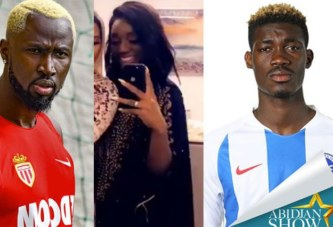« Affaire infidélité avec Yves Bissouma » : La femme de Lacina Traoré « trahie » par l'une de ses proches