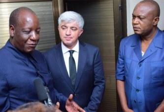 RDC: EBOMAF en prospection pour l'urbanisation de Kinshasa