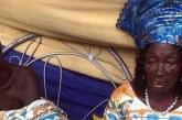 Ghana: après 25 ans ensemble, un homme de 80 ans épouse enfin sa partenaire âgé de 78 ans