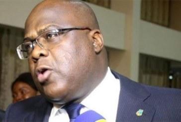 RDC: Le président Tshisekedi demande à une entreprise chinoise d'augmenter les salaires