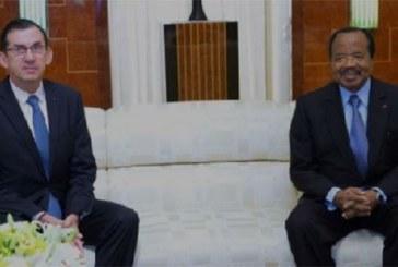Cameroun: L'Ambassadeur de France Gilles Thibault limogé (officiel)