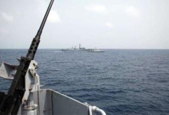 Golfe de Guinée: Des pirates nigérians prennent en otage des marins turcs
