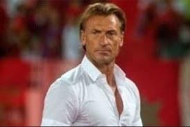 Football: Hervé Renard, nouveau sélectionneur de l'Arabie Saoudite