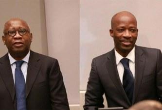 Côte d'Ivoire: La CPI lave Laurent Gbagbo et Blé Goudé de tout soupçon