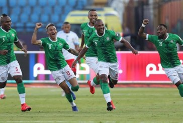 CAN 2019: Madagascar, de surprise en surprise