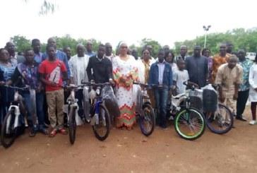 Enfants retirés de la rue : 6 élèves réussissent à leurs examens