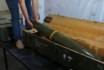 Des missiles français trouvés sur une base en Libye