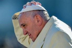 """La prostitution est un """"vice dégoûtant"""" selon le pape François"""
