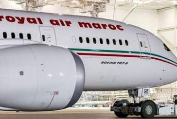 Royal Air Maroc: Grosse pagaille des bagages en soutes sur les vols