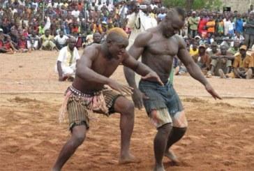 Une culture derrière nous, la culture Samo