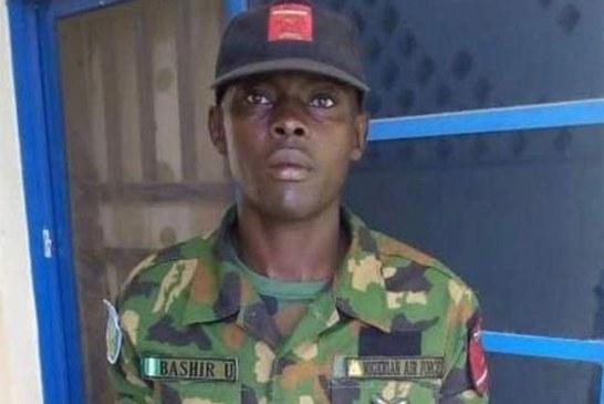 Nigeria : un soldat retourne un colis bourré d'argent liquide