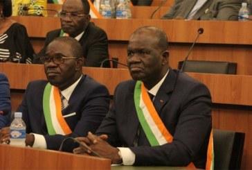 Côte d' Ivoire: Amadou Soumahoro au centre d' une affaire judiciaire