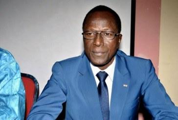 Toussaint Abel Coulibaly, président de l'UPR: «Personne ne peut prétendre objectivement faire mieux que Roch Marc Christian Kaboré»