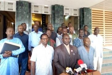 Rencontre gouvernement-syndicat : «L'Unité d'Action Syndicale (UAS) n'est pas prête à se livrer à un jeu de cache-cache»