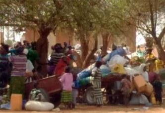 Drame humanitaire burkinabé : «En attendant le vote …»