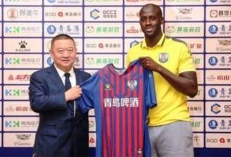 Football : Yaya Touré trouve enfin un point de chute en Chine
