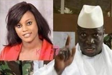 Fatu Camara : « Je ne peux nier que Yahya n'a pas violé, je n'étais pas là »