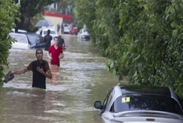 Maroc: Faits divers Inondation au sud du Maroc : au moins 7 morts