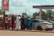 Interpellation d'un véhicule en circulation par le Maire de Ouagadougou: Armand  Béouindé se défend, il a agit en conformité avec la Loi selon lui