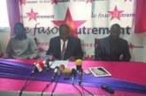 Ablassé Ouédraogo: «Le malheur du Burkina Faso c'est d'avoir Roch Kaboré à la tête de l'Etat et Zéphirin Daibré à la tête de l'Opposition»