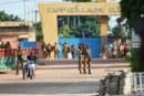 Tirs au Camp Guillaume Ouédraogo de Ouagadougou: Le gouvernement  rassure du caractère républicain des forces armées nationales