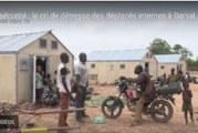 Burkina : Témoignages glaçants des déplacés